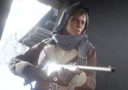 Red Dead Online : De nouvelles missions en mode exploration sont disponibles