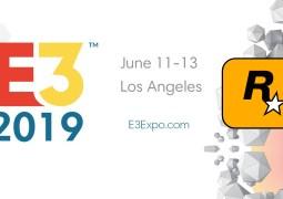 Une annonce de Rockstar Games pour l'E3 2019 ?