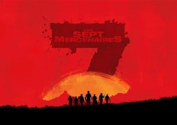 Red Dead Magnificent 7