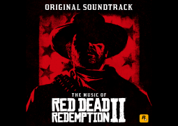 The Music of Red Dead Redemption II – Original Soundtrack désormais disponible !