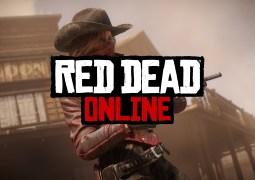 Une mise à jour de correctifs déployée pour Red Dead Online