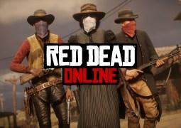 Des colis pour les chevaux, promotions dans les écuries et plus encore dans Red Dead Online !