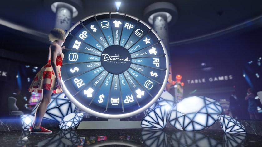 roue fortune