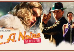 L.A. Noire: The VR Case Files désormais disponible sur PlayStation VR !