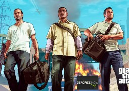 GTA V retiré du catalogue du GeForce Now de Nvidia