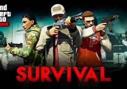 GTA Online : de nouvelles épreuves de survie et un bonus de 1 million de GTA$ !
