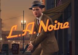 L.A. Noire : quelques nouveautés pour The VR Case Files sur PlayStation VR !