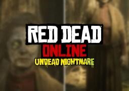 """Des """"zombies"""" sur Red Dead Online, un événement """"Undead Nightmare"""" en préparation ?"""