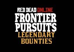 Les primes légendaires arrivent dans Red Dead Online avec de nouveaux collectibles !