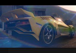 GTA Online : La Pegassi Zorrusso est désormais disponible