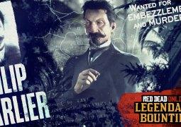 Un nouveau criminel légendaire arrive sur Red Dead Online cette semaine !