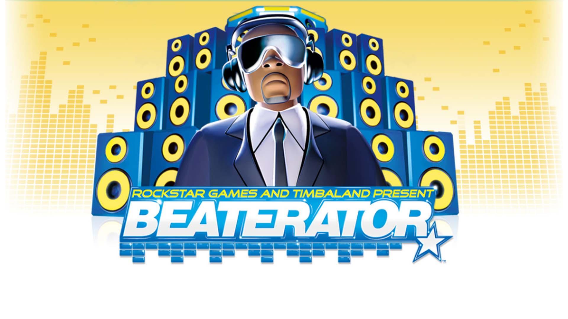 Vous souvenez vous de Beaterator ?