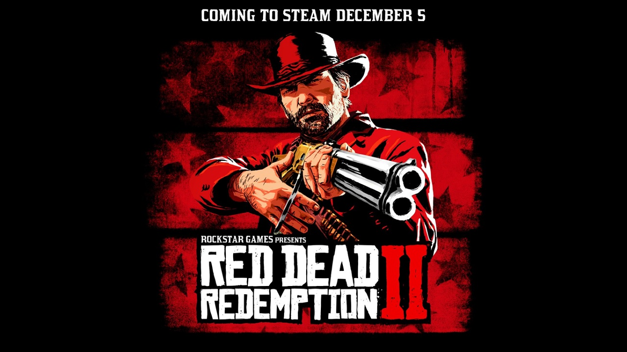 Red Dead Redemption II Steam