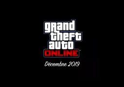 GTA Online n'est pas prêt de s'arrêter et du nouveau contenu arrive pour Noël !