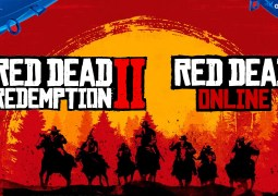Contenu Exclusif Red Dead Redemption II & Red Dead Online PS4