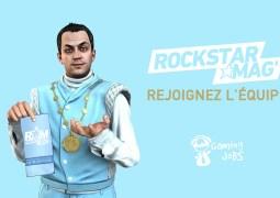 [Recrutement] Rejoignez dès maintenant Rockstar Mag' !