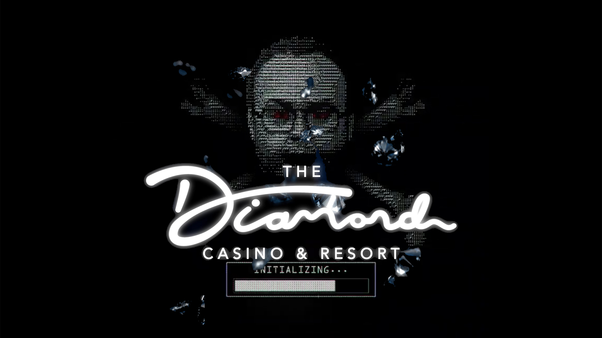 Teasing Braquage Casino GTA Online Diamond Casino & Resort