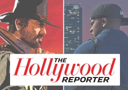 Jeux rockstar games Hollywood Reporter