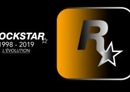 Dossier – L'évolution de Rockstar Games en 2009 et 2019