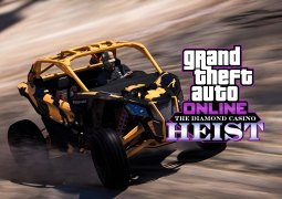 Le Nagasaki Outlaw Off Roader arrive dans GTA Online