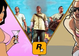 Top Ventes Rockstar & GTA USA