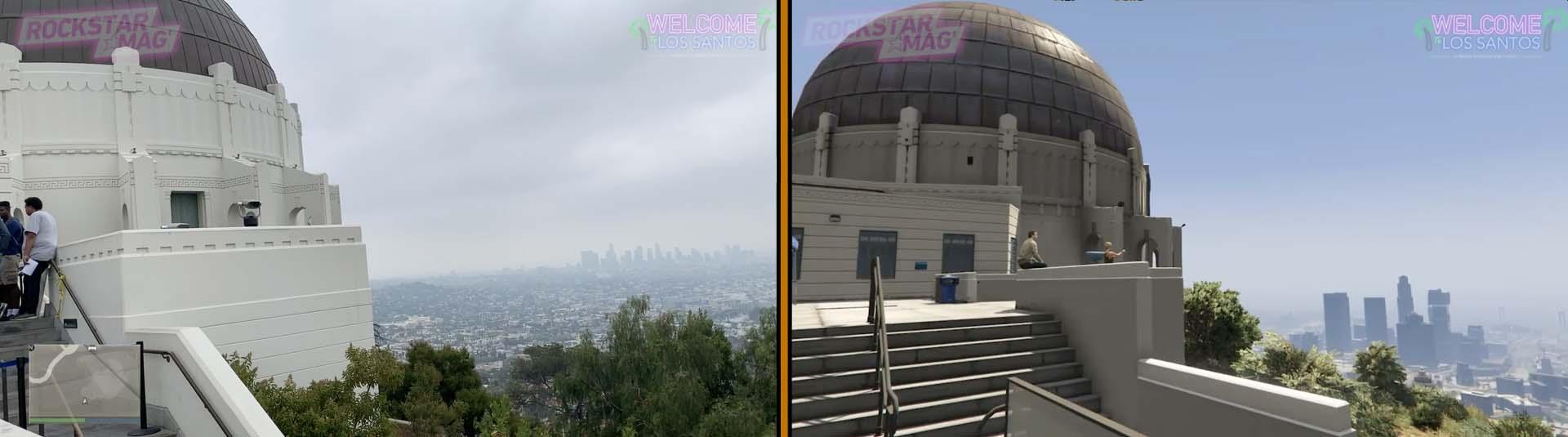 Galileo Park 05 : Observatoire 2