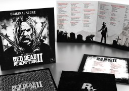 The Music of Red Dead Redemption II: Original Score disponible en précommande !