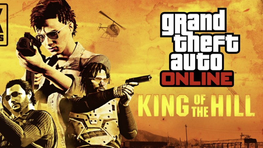 GTA Online Semaine 19 Mars 2020