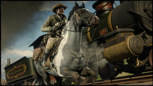Semaine Red Dead Online 24 Mars 2020