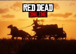Des bonus pour les marchands et distillateurs clandestins cette semaine sur Red Dead Online