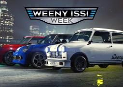 La Weeny Issi est à l'honneur cette semaine sur GTA Online !