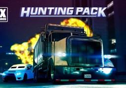 """Des gains triplés pour le mode """"Convoi explosif"""" cette semaine sur GTA Online"""