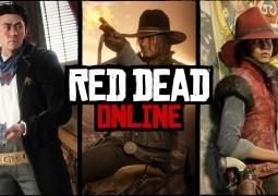 Des bonus pour les collections de cartes de tarot cette semaine sur Red Dead Online
