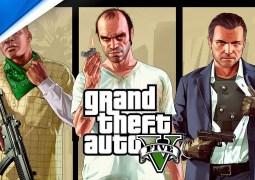 GTA V sortira sur PlayStation 5, Xbox Series X et PC en 2021 dans une version améliorée, GTA Online en standalone accessible gratuitement les 3 premiers mois sur PS5 !