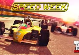 Les courses d'ultralégères à l'honneur et des véhicules gratuits cette semaine sur GTA Online !