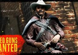 Des récompenses pour les primes légendaires sur Red Dead Online