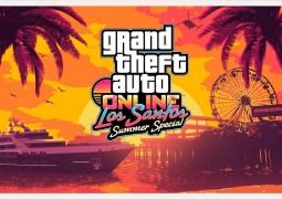"""Découvrez toutes les nouveautés de la mise à jour """"Los Santos Summer Special"""" de GTA Online, désormais disponible !"""