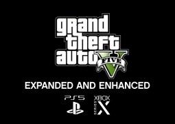 Des précisions sur la version PS5 et Xbox Series X de GTA V