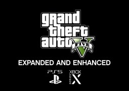 GTA V Informations PS5 et Xbox Series X