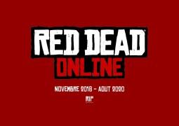 Énormes problèmes sur Red Dead Online, évitez absolument de lancer le jeu