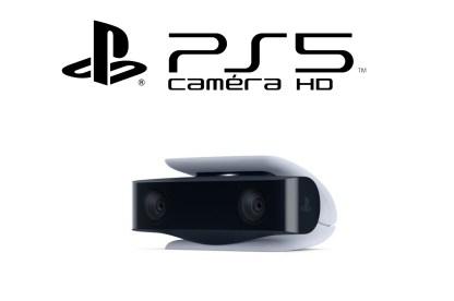 Caméra HD PS5
