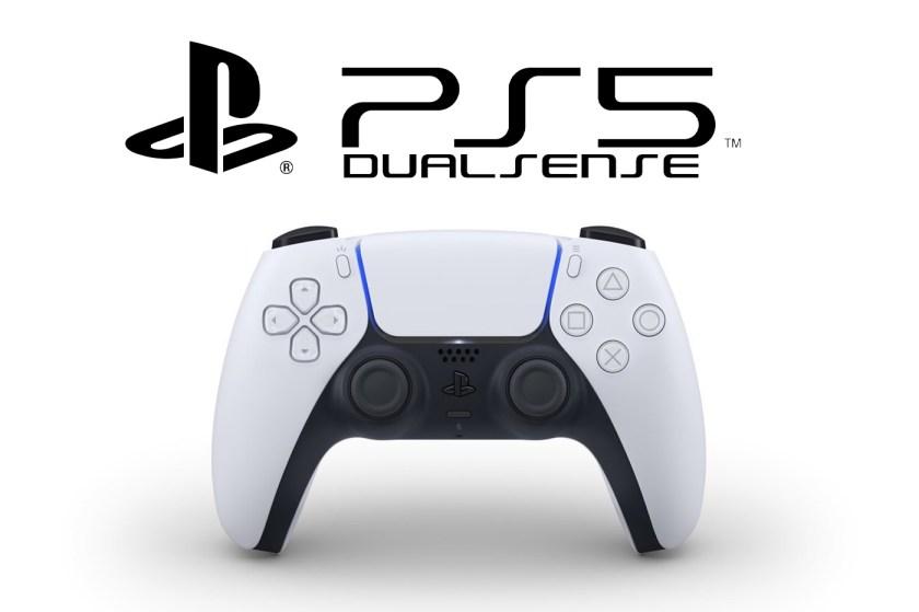 Manette DualSense PS5