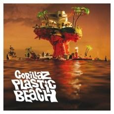 Album Plastic Beah Gorillaz
