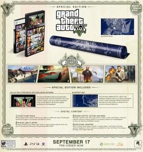 GTA:V Special Edition