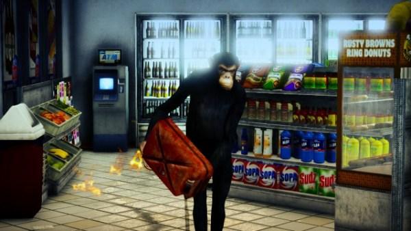 Gas-Monkey
