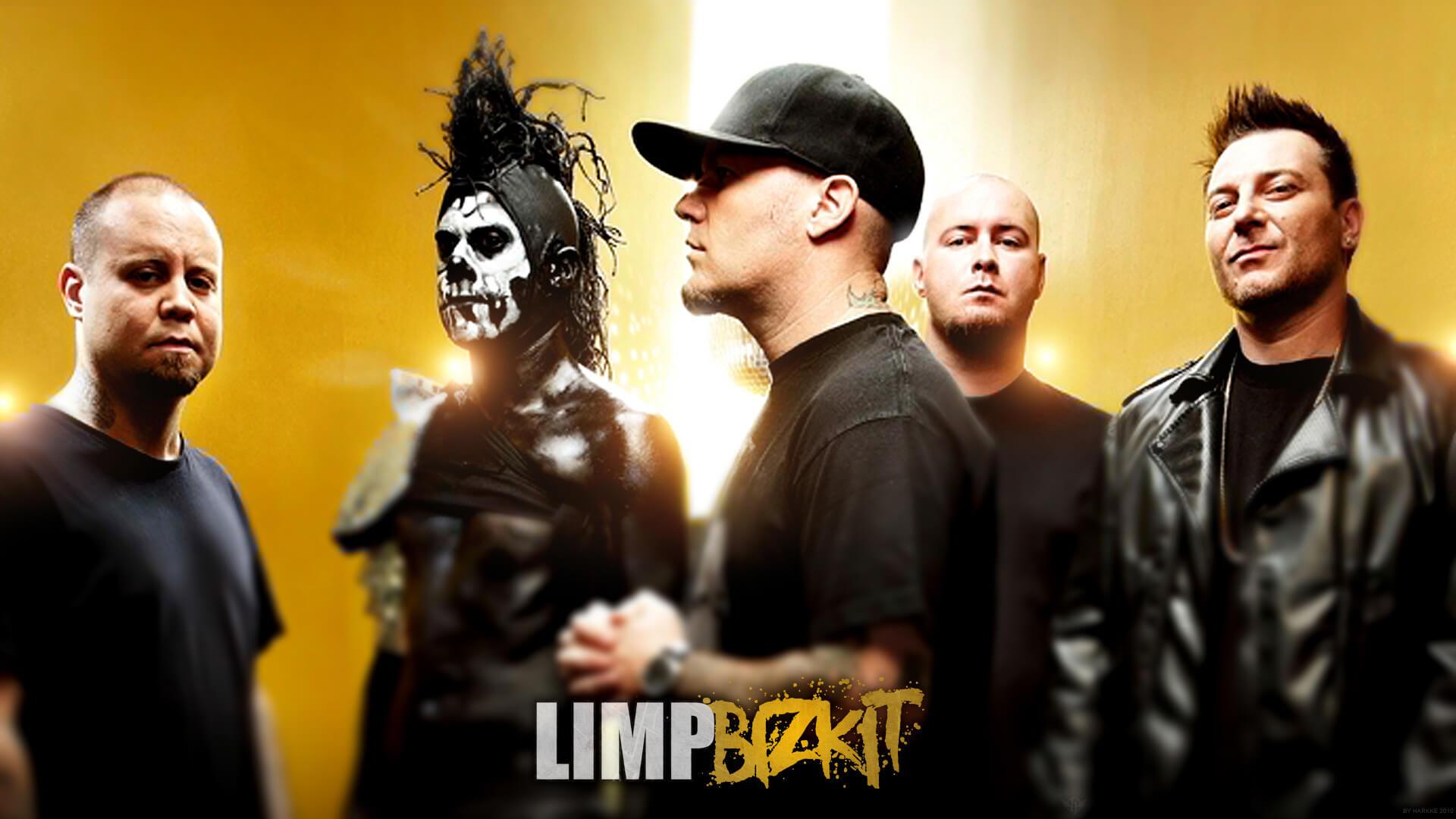 Limp Bizkit Feat. Lil'Wayne – Ready To Go – Official Video
