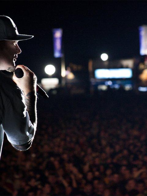 Limp Bizkit Feat. Lil'Wayne - Ready To Go - rockster.tv