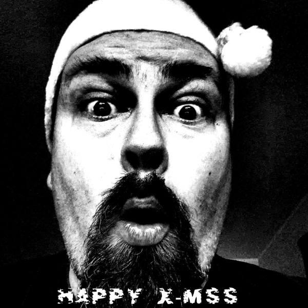 Frohe Weihnachten und Happy New Year oder so !