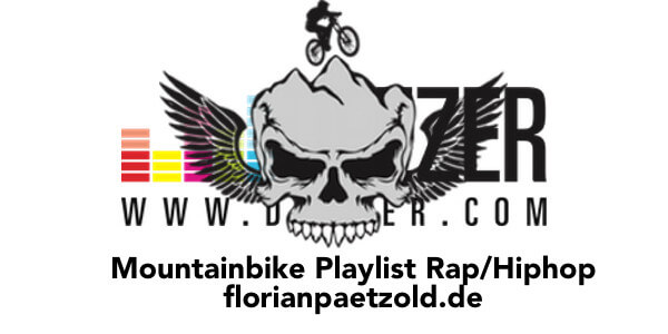 Mountainbike Playlist Rap/Hiphop 2015