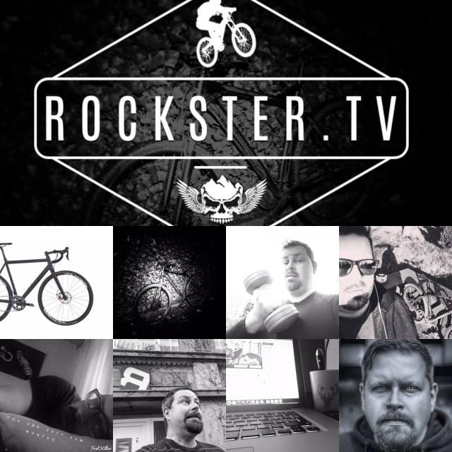 Willkommen auf Rockster.tv